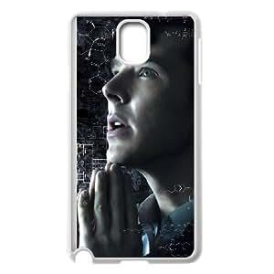 Samsung Galaxy Note 3 Phone Case Sherlock SX52295