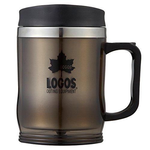 Logos (LOGOS) Pre-Mayer mug (shadow) 81,285,100 (japan import) ()