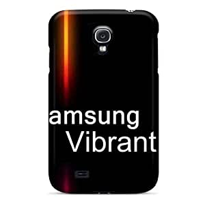 Pretty QtfSlGh2089kpYgA Galaxy S4 Case Cover/ Samsung Vibrant Series High Quality Case