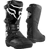 2020 Fox Racing Comp X Boots-Black-10