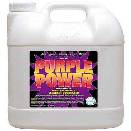 Purple Power Degreaser Concentrate, 2.5 Gallons (1) (1 gallon)