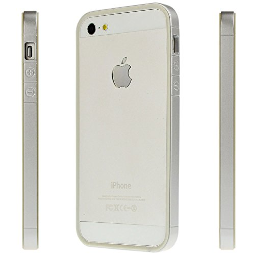 iphone 5s no back bumper case - 7