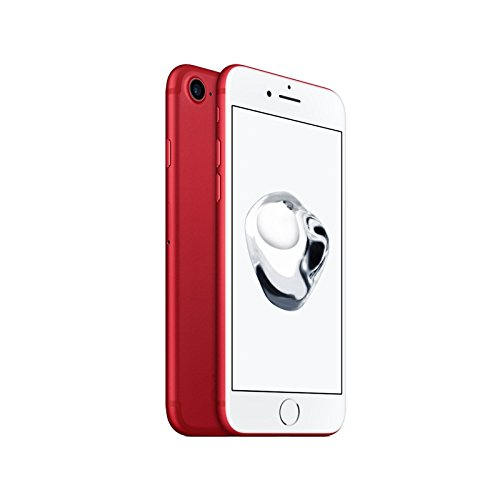 Apple iPhone 7, GSM Unlocked, 128GB - Red (Refurbished) for sale  Delivered anywhere in USA