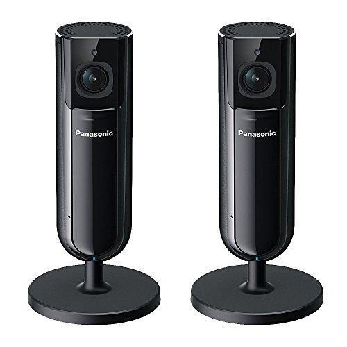 Panasonic Indoor Camera Lens - 7