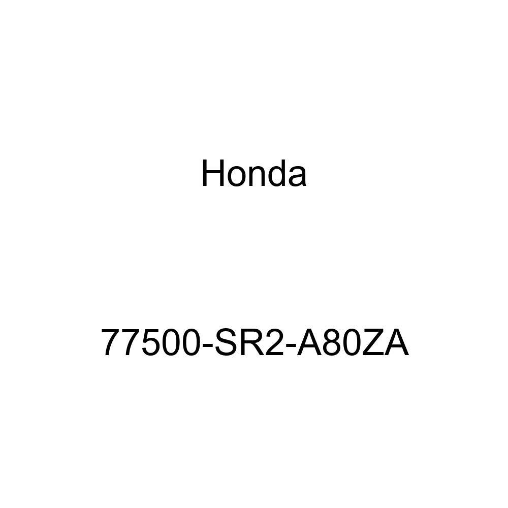 Honda Genuine 77500-SR2-A80ZA Glove Box Assembly Graphite Black