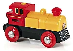 Brio 33594 - Tren de juguete (9.5 x 14.5 x 5 cm) [Importado]