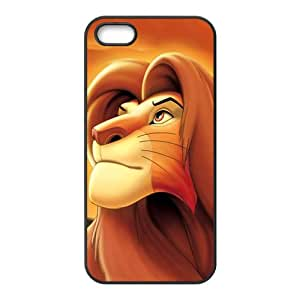 The Lion King Cell Phone Case for Iphone 5s