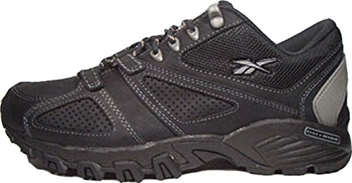 Reebok Trail Winder nero dimensione j0435711Euro 41/US 10/UK 7,5/27cm