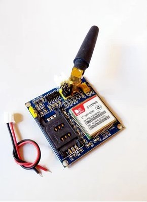 Sim900 module 4 frequency GPRS GSM SMS data development board global usable ()