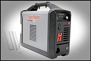 Hypertherm Powermax 45 XP Hand System w/CPC