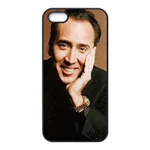 Happy Benevolent man Cell Phone Case for Iphone 5s