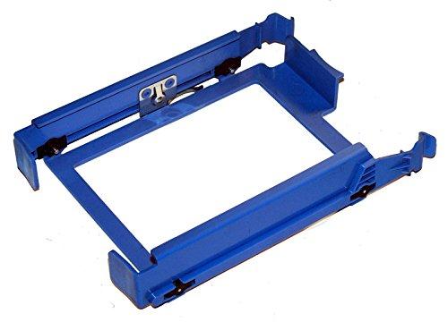 Dell Optiplex 390 790 990 3010 7010 9010 3020 7020 9020 Server T3610 T5610  T1700 T1650 T20 SFF MT HDD Hard Drive Caddy Bracket 1B31D2600 DN8MY px60023