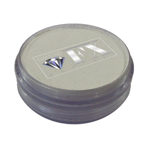 Diamond FX Essential Face Paint - White (45
