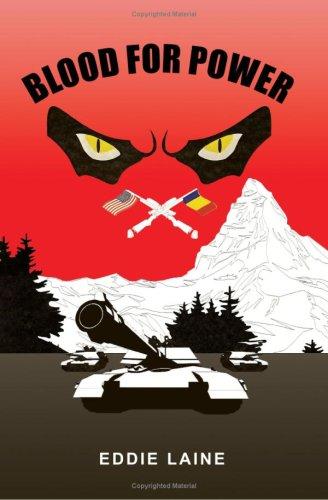 Download Blood for Power pdf epub