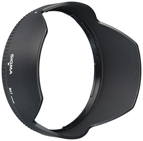 Sigma Lens Hood For 17-50mm F2.8 Ex Dc Os Hsm Lens