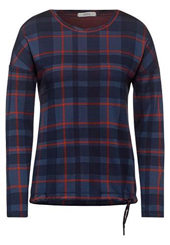 Cecil 315454 dames t-shirt