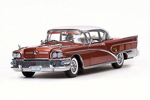 1958 Buick - 2