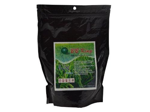 Sector 71 0,25g Billes Airsoft Premium Bio BBS 6mm en différentes quantités