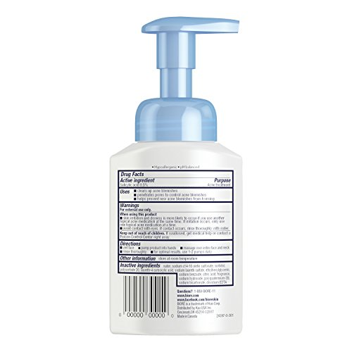 Buy acne face wash target
