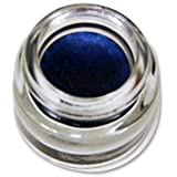 Starry Long Lasting Waterproof Eyeliner Gel with Brush Midnight Sky Dark Navy Blue