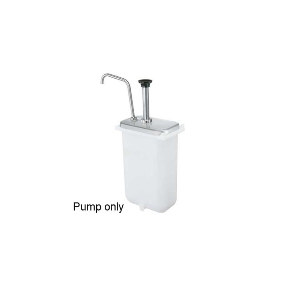 Server 83330 Condiment Pump by Server