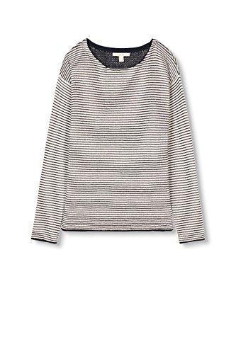 Mujer Multicolor off White Esprit Para Suéter x7nFAT