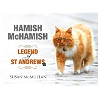 Hamish McHamish: Legend of St Andrews
