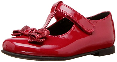 Rachel Shoes Kids' Lil Molly Ballet Flat
