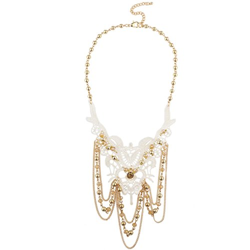 Victorian Gold Necklace - 4
