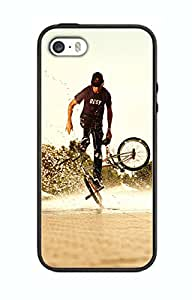 Case Cover Hard Plastic Ipod touch 4 Protection Design BMX Bikes Sport BM06