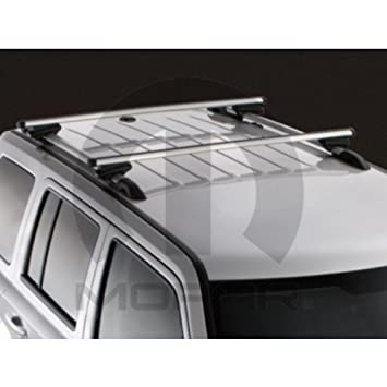 Superb Genuine Chrysler TRAB4547 Thule Roof Rack