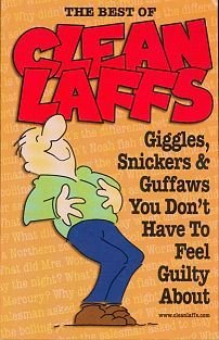 Download The Best of Clean Laffs ebook