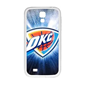 OKC NBAFahionable And Popular High Quality Back Case Cover For Samsung Galaxy S4