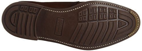 Georges Georges Men 3077 Buckle Shoes Brown (cuero)