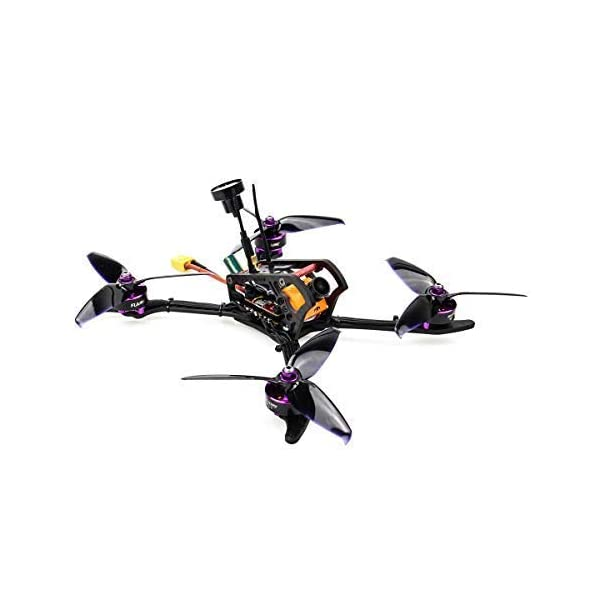 Contixo F24 Brushless Foldable Quadcopter Drone | Selfie
