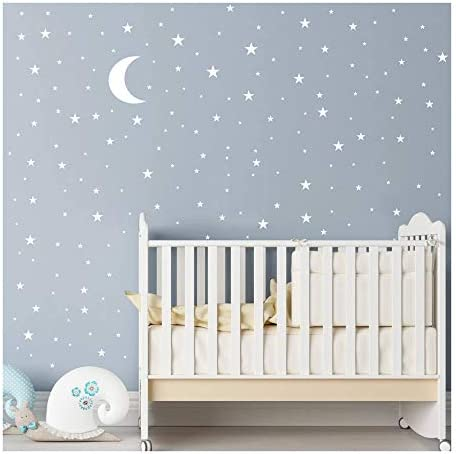Sticker Decoration Nursery Bedroom Design product image