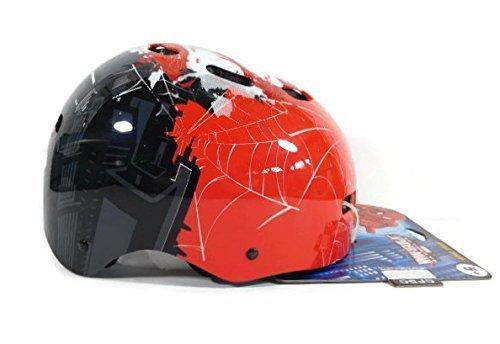 Spider-Man Spider Tracer Helmet - Kids Tracer Helmet