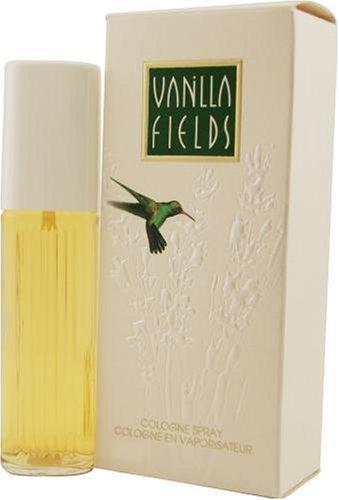 Vanilla Fields By Coty For Women. Eau De Cologne Spray 1.7 Oz. ()