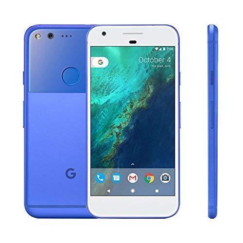 Google Pixel XL 32GB - Factory Unlocked - Really Blue - 5.5in...