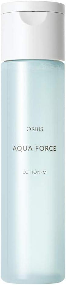 オルビス アクアフォースローション しっとり 化粧水