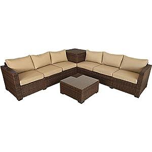 41TczHlbuRL._SS300_ Wicker Patio Furniture Sets