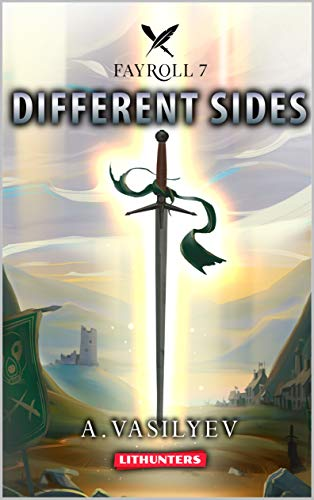 Different Couples Costumes (Different Sides (Epic LitRPG Adventure - Book 7))