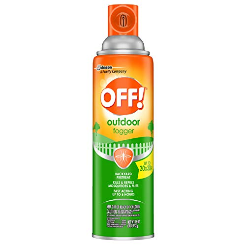 (Off Yard and Deck Insect Repellent - 16 Ounce (Pack of 3))