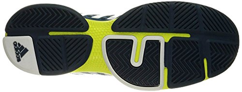 Adidas Perfomance Mænds Barrikade Klassiske Bounce Sneakers Blå WGXGnPSuqY