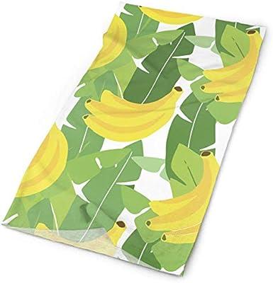 headscarves sky Banana Leaves Athletic Bandana Cintas para la ...