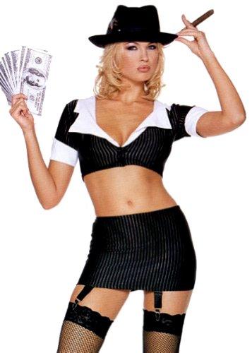 Hot G (Gangsta Girl Costumes)
