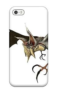 Hot pandoras tower anime monster Anime Pop Culture Hard Plastic iPhone 5/5s cases 7378025K458707838