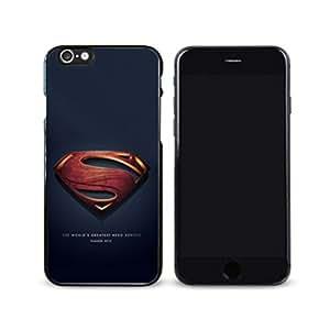 SuperHero Superman image Custom iPhone 6 - 4.7 Inch Individualized Hard Case