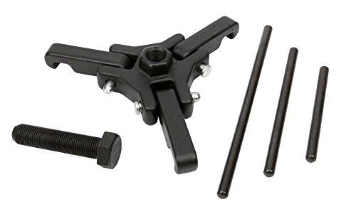 Puller Harmonic Kit Balancer (Performance Tool W89712 Compact Harmonic Balancer Puller)