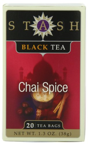 Black Tea Blended Sugar - 6
